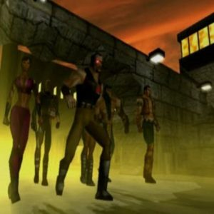 Mortal Kombat Special Forces Free Download For PC Full Version