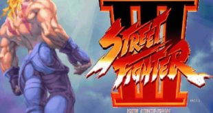 Street Fighter III PC Game Full version