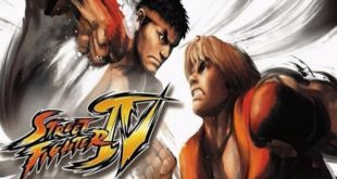 Street Fighter IV PC Game Full version