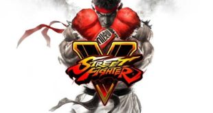 Street Fighter V game for pc