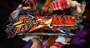 Street Fighter X Tekken PC Game Full version