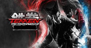 Tekken Tag Tournament 2 game