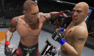 Download UFC Undisputed 3 Game For PC Free Full Version