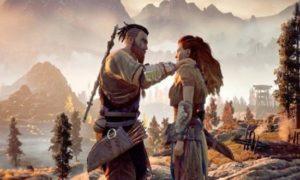 horizon zero dawn PC Game Full version