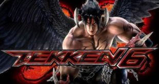 tekken 6 game