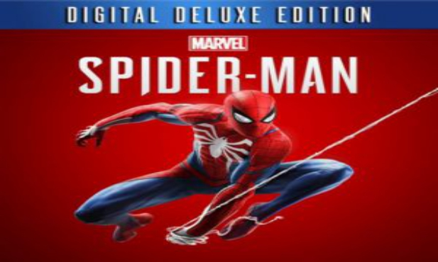 Marvel's Spider Man 2018 PC Game Full version