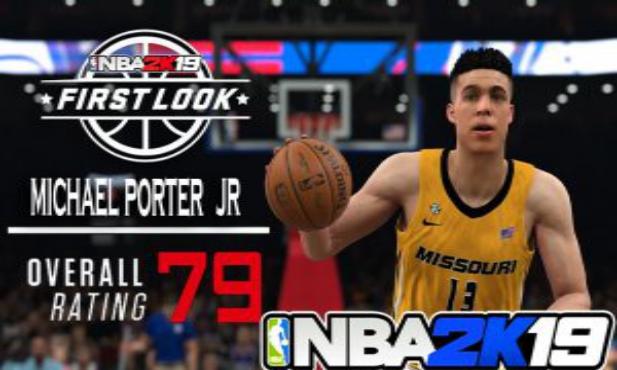 NBA 2K19 PC Game Full version