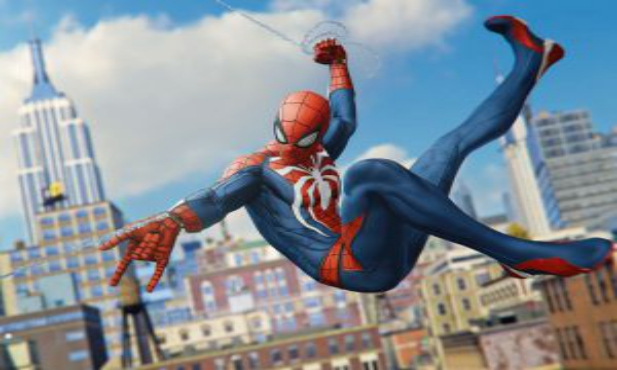 Marvel's Spider Man 2018 Free download for pc full version