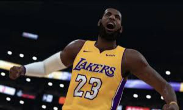 NBA 2K19 game for pc