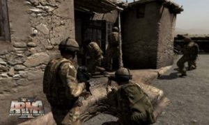 ARMA 2 Free download for pc full version