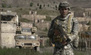 ARMA 2 Game Free download for pc