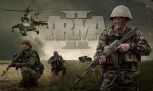 ARMA 2 game