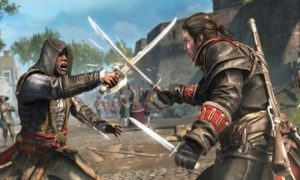 Assassin's Creed Rogue Free download for pc full version