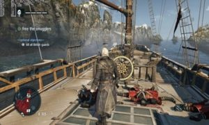 Download Assassin's Creed Rogue Game