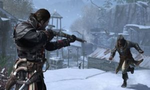 Assassin's Creed Rogue game download