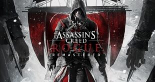 Assassins Creed Rogue game