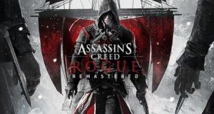 Assassins Creed Rogue game