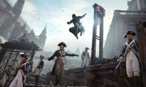 Assassin's Creed Unity Free download for pc full version