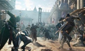 Assassins Creed Unity Game Download for pc