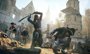 Download Assassin's Creed Unity Game
