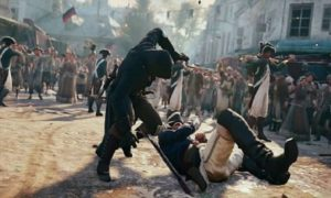 Assassin's Creed Unity PC Game Full version