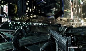 Call of Duty Ghosts Game Download for pc