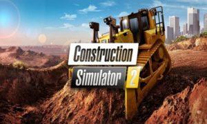 Construction Simulator 2 game