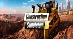 Construction Simulator 2 game