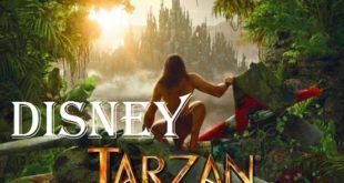 Disney Tarzan game