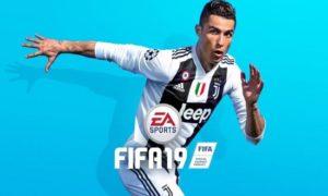 FIFA 19 Game