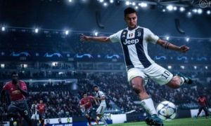 FIFA 19 game for pc