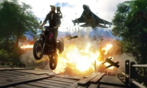 Just Cause 4 Free download for pc full version