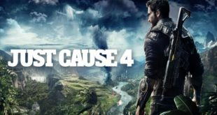 Just Cause 4 game
