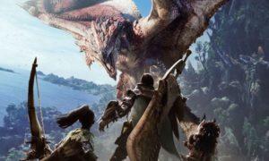 Monster Hunter World Free download for pc full version