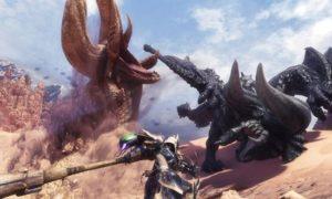 Monster Hunter World PC Game Full version