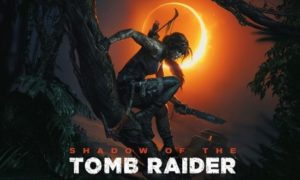 Shadow of Tomb Raider game