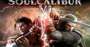 Soulcalibur VI game