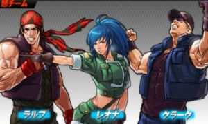The King of Fighters 2002 Free download for pc full version