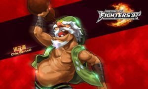 The King of Fighters 97 Free download for pc full version
