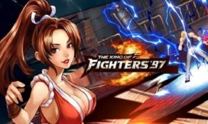 The King of Fighters 97 game