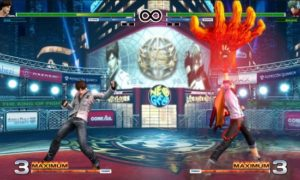 The King of Fighters XIV Free download for pc full version