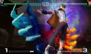 The King of Fighters XIV PC Game Full version