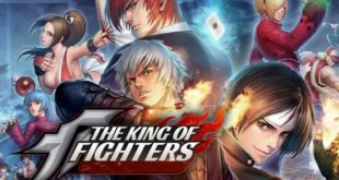 The King of Fighters game