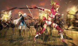 Warriors Orochi 4 game full version