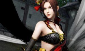 Warriors Orochi 4 pc game full version