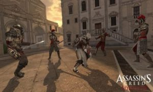 Assassin's Creed Identity PC Game Full version