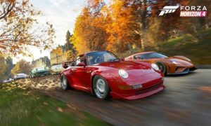 forza horizon 4 game for pc