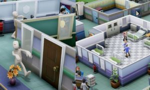 two point hospital Free download for pc full version