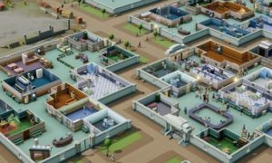 two point hospital Game Free download for pc