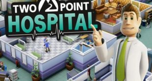 two point hospital game
